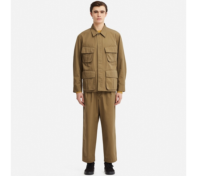 "Uniqlo's new ""communist dictator"" jacket has Japanese commenters confused and snickering【Photos】"