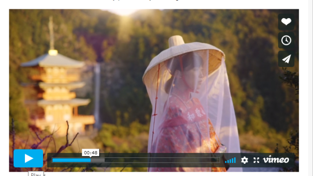 This beautiful video displays two very different sides of Japan【Video】