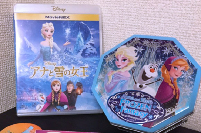 Disney stops selling, producing Frozen Blu-rays in Japan as drug arrest fallout continues