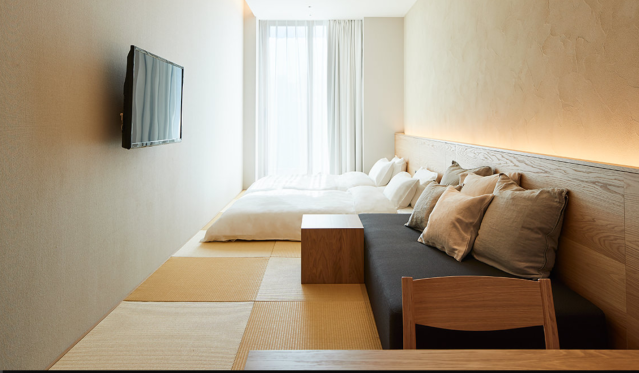 Tokyo's Muji Hotel now taking reservations, ready to provide lifestyle-brand comfort to travelers