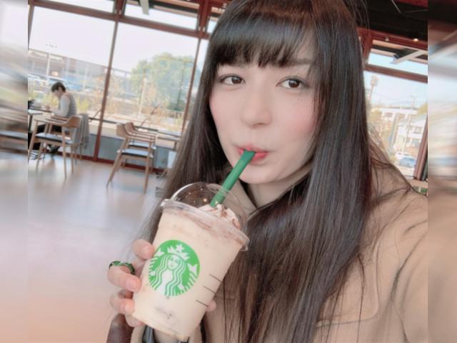 We try the new Starbucks Classic Tiramisu Frappuccino from Japan