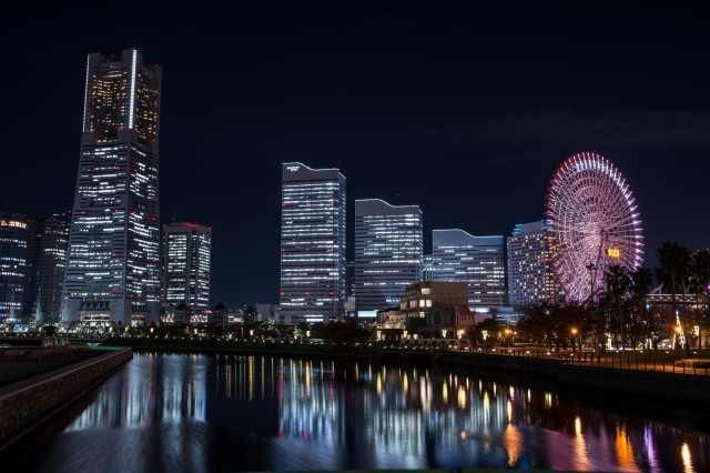 Yokohama ranks as most desirable city for living in Kanto for the second year in a row
