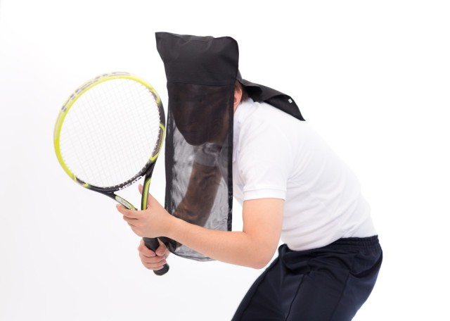 Fukuoka man arrested for stealing used tennis rackets because he liked their smell