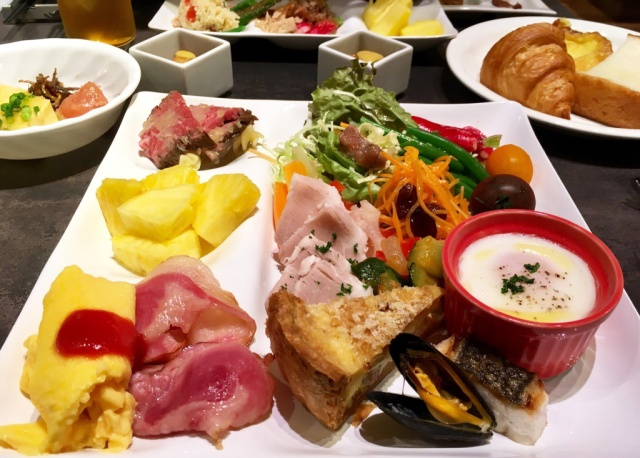 """Top 20 Best Breakfast Hotels in Japan 2019"" ranking has our mouths watering in anticipation"