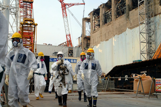 Foreign workers being hired for Fukushima nuclear power plant decommissioning project