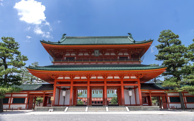 One thing NOT to do in Kyoto if you're headed there during the vacation period