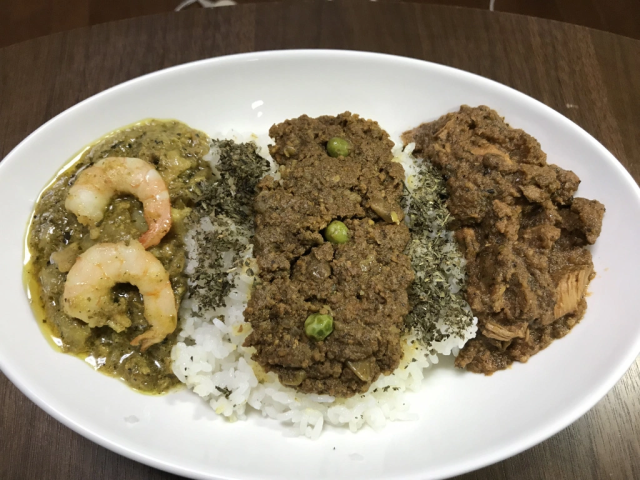 Tokyo has an exclusive curry restaurant for members only to eat in, and we've tried its food