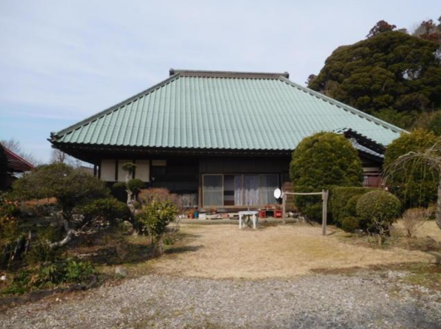 You could be renting this 300-year-old samurai era house in Japan right now