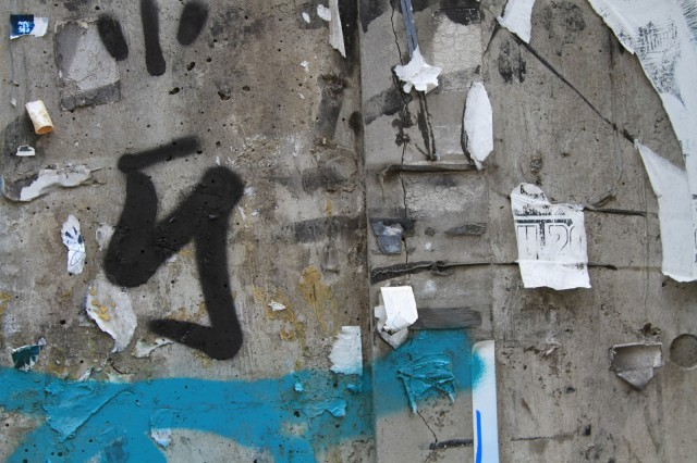 One graffiti artist to be honored by Tokyo while another graffiti artist sits in jail