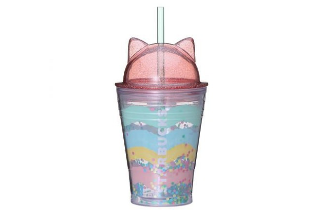 Starbucks Japan releases cat tumblers as part of new drinkware range for summer 2019