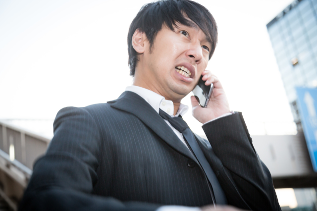 "Japanese police question man for ""not looking good in a suit,"" turns out he robbed an old lady"