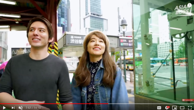 Renting a Girlfriend in Japan: Relationship goals or just plain awkward? 【Video】
