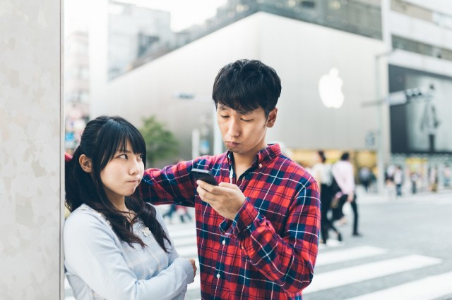 40 things our loveless reporter felt using Tinder in Japan