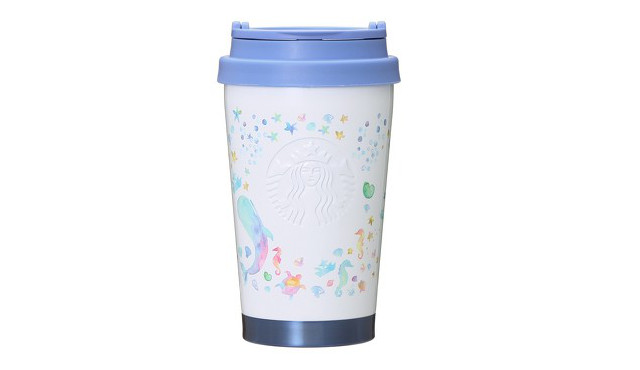 Starbucks Japan releases new limited-edition cups, tumblers and travel mugs for summer 2019