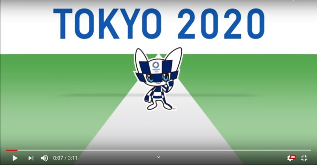 Applications for the ticket lottery for Tokyo 2020 Olympics matches and ceremonies are now open!