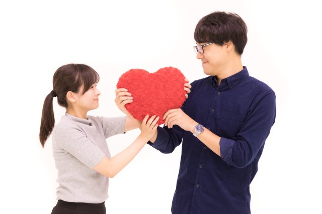 Tired of looking for The One? Try Japan's new DNA matchmaking service and maybe you'll find them