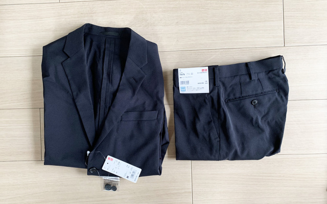 "We stress-test Uniqlo's ""Impressive Jacket and Pants"" to see if they live up to their names"