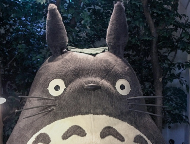 How to get a job in anime with Studio Ghibli director Hayao Miyazaki