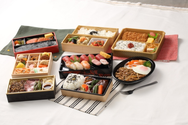 Hungry and on the go? Top 10 ranking of ekiben at Tokyo's Shinagawa Station