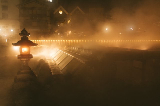18 awesome overnight hot spring trips from Tokyo, and a quiz to help pick the best one for you