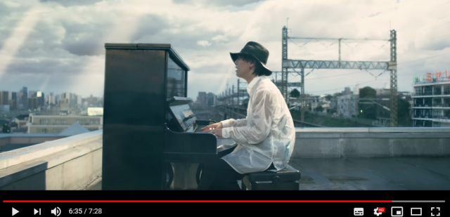 Is there still something love can do? Radwimp's song soothes hearts after tragic anime arson