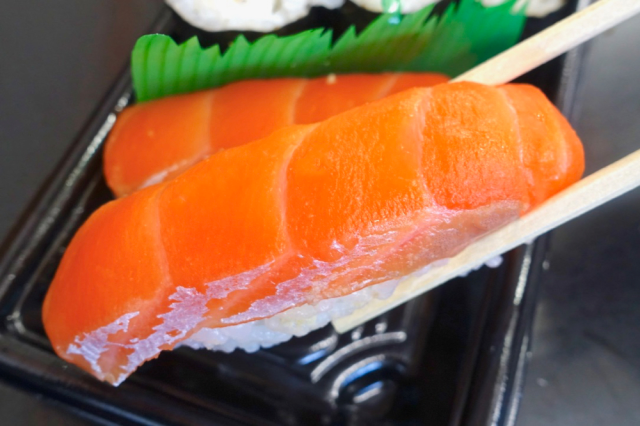 This mouthwatering sushi is all from one of Japan's greatest convenience stores【Photos】
