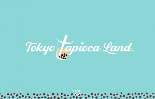 "Bubble tea amusement park to open in Harajuku, promises to be the ""tapioca land of your dreams"""