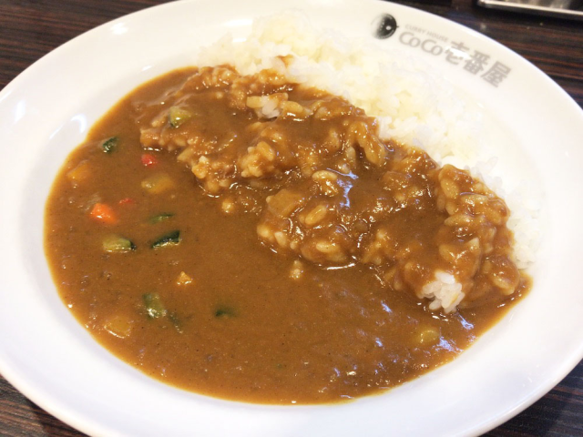 Curry for breakfast! Coco Ichibanya, Japan's favorite curry chain, now has awesome morning sets