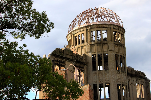 Do Japanese people hate Americans? Hiroshima teen has touching answer on atomic bomb anniversary