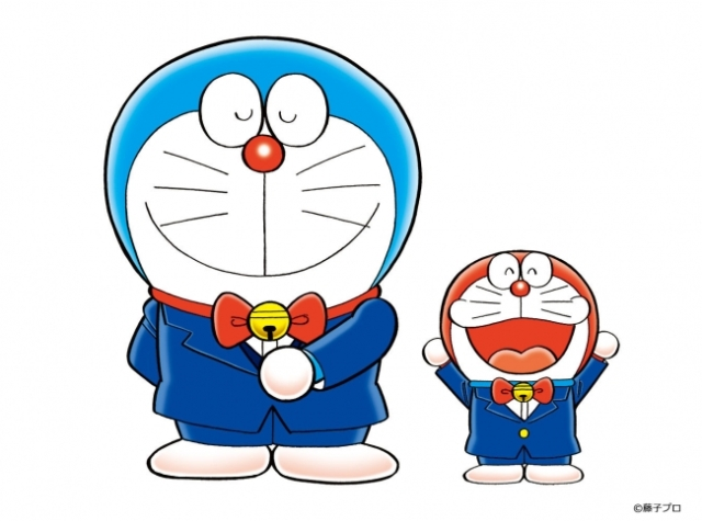 World's first official store dedicated to anime icon Doraemon will open in Tokyo for 2019