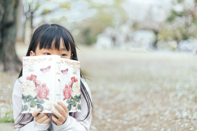 Japanese parent finds a quick and easy way to get your kids to love reading from an early age