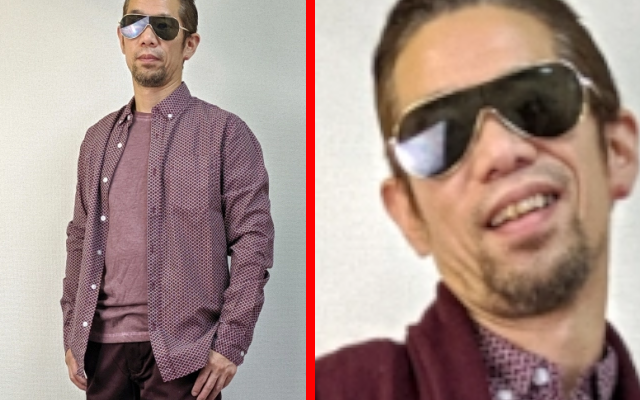 Mr. Sato snags deals in Forever 21's closing sale, accidentally cosplays Japanese comedy god
