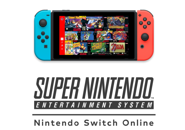 Nintendo FINALLY adds 16-bit Super NES/Super Famicom games to Switch Online service!
