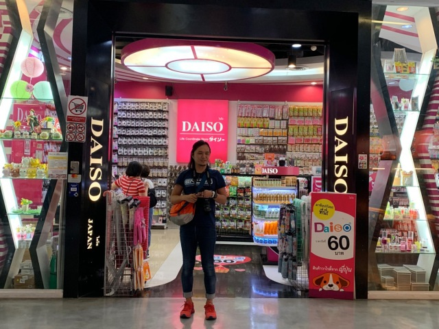 Thailand's Daiso is so different from Japan's that they might as well be on different planets