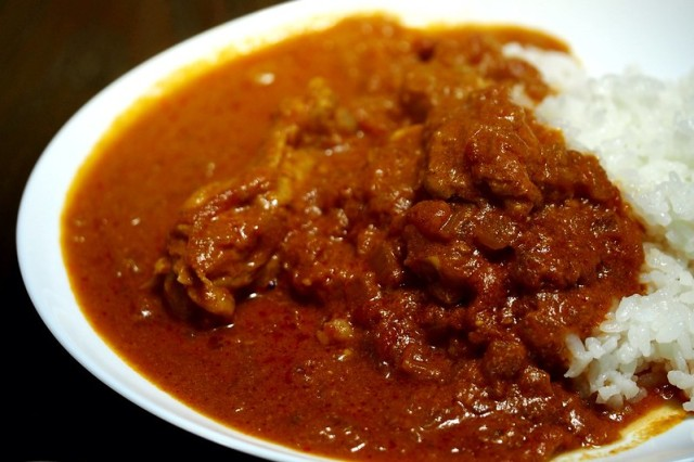 "Curry restaurants across Japan create social media movement: ""Don't blame the curry!"""