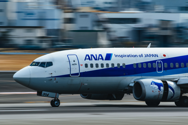 ANA to offer Japan domestic air pass with multiple flights and unlimited accommodations provided
