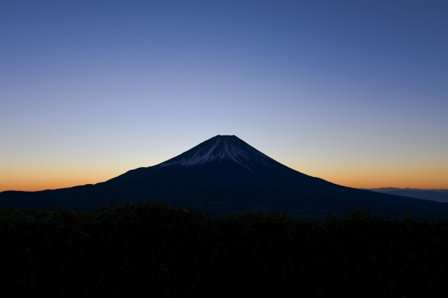 Search for live-streamer who fell from Mt. Fuji finds badly damaged corpse half-mile below peak