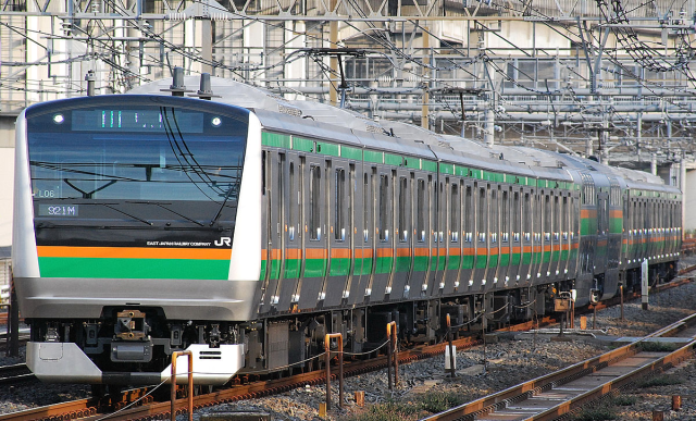 Woman in Tokyo gives birth onboard one of Japan's busiest train lines