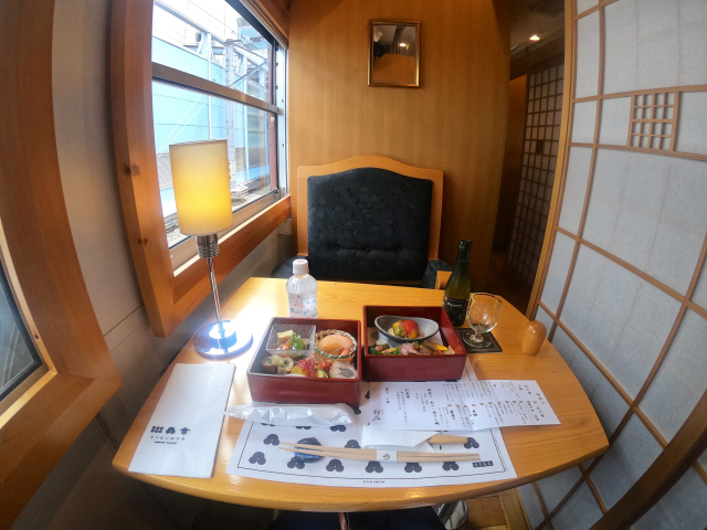 Japan Travel: What it's like to go on a solo journey on a Japanese restaurant train
