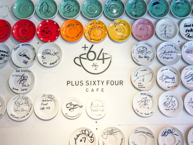 Japan exits Rugby World Cup, captain Michael Leitch wins with his +64 Cafe in Tokyo