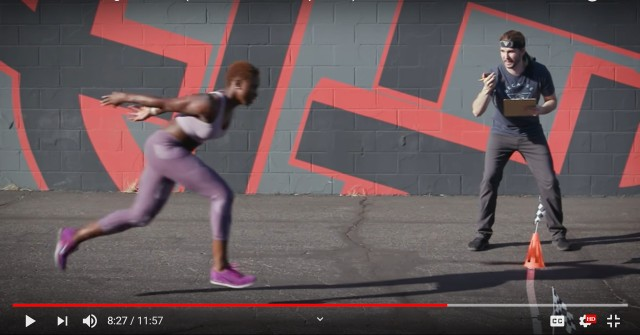 Does running like Naruto really make you faster? A YouTube science channel investigates【Video】