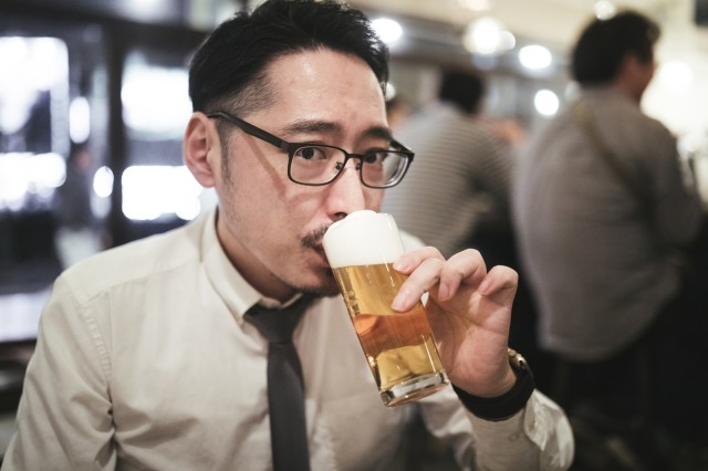 All-you-can-drink deal lets you chug down unlimited alcohol at 138 Japan locations for a month