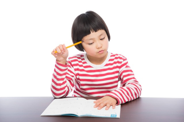 First-grader's math test accidentally turns into treatise on confusing Japanese linguistics
