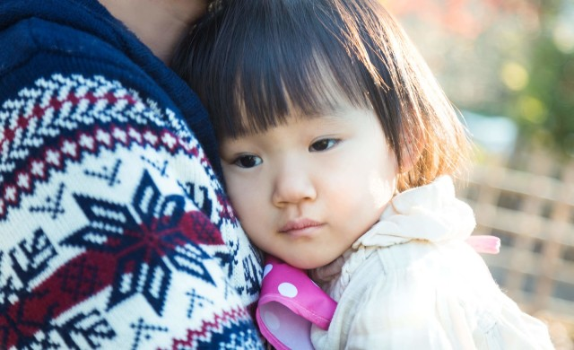 Japanese woman's tip for fathers aims to help improve their relationships with their daughters