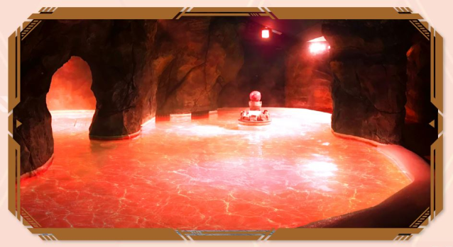 Blood-red Evangelion hot spring bath to open in Japan for fun, relaxing terror