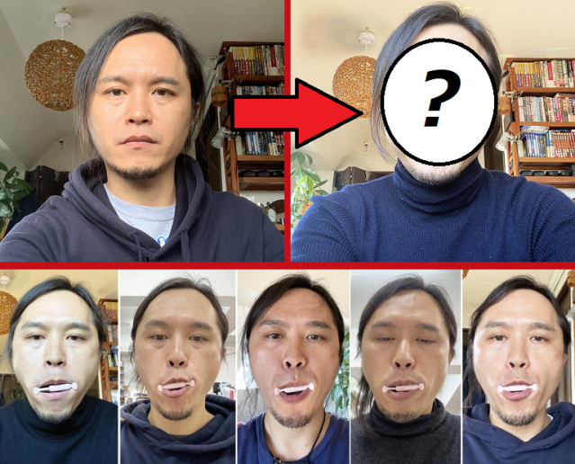 Does Daiso's crazy 100-yen Face Trainer really make you more beautiful? We find out【Experiment】