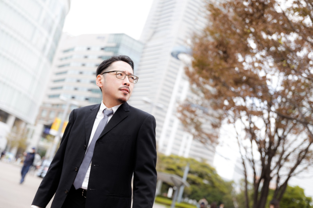 Sayonara, suits! One of Japan's biggest companies ditches suit-and-tie dress code