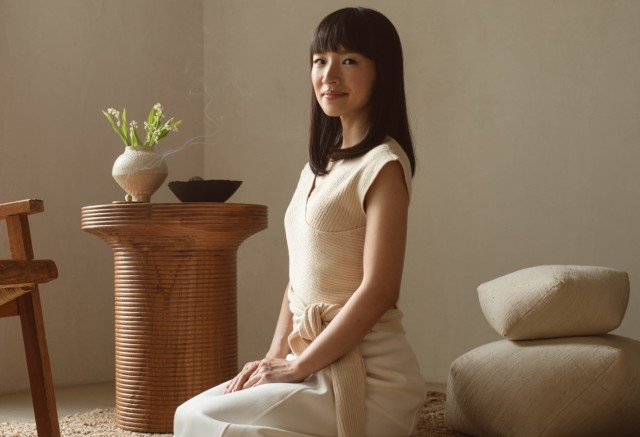 """Tidying up"" master Marie Kondo sparks controversy, not joy, by opening online knick-knack shop"