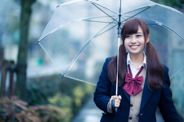 Not everyone hates school uniforms: Japanese Twitter shows us why