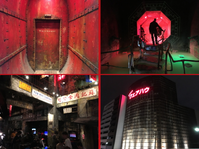 One last visit to Japan's craziest, scariest video game arcade: Warehouse Kawasaki【Photos】